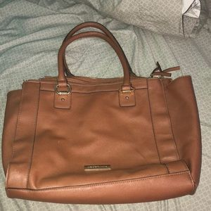 Brown Liz Claiborne purse